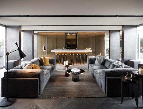 Victoria Penthouse